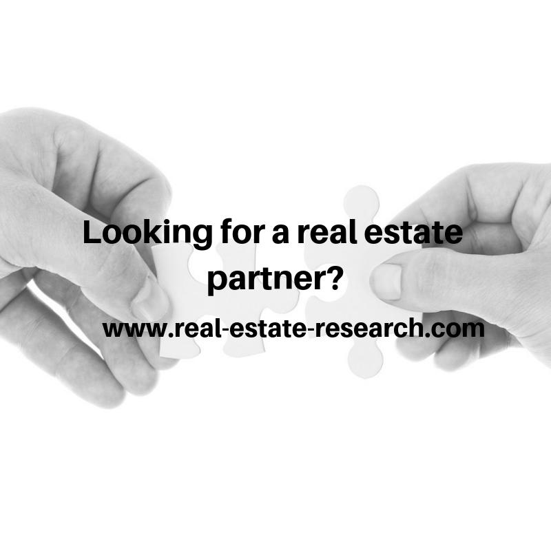 real estate partner
